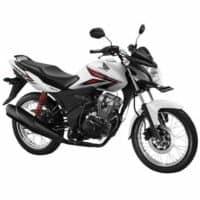 Honda-Verza-150-SW-White