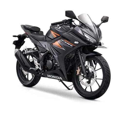 HARGA MOTOR HONDA CBR 150 R Resmi  00f4ee8c03