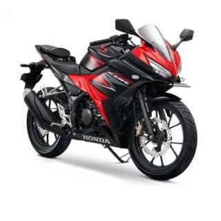 Harga Motor Honda Cbr 150 R Resmi Cash Kredit Dp Ringan