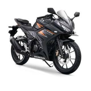 Honda CBR 150R STD Matte Black