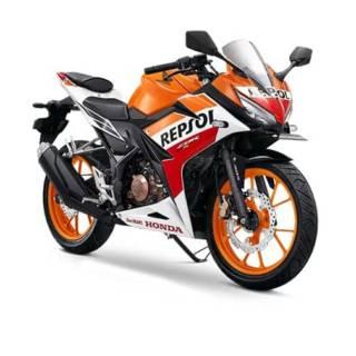 Honda CBR 150R STD Repsol
