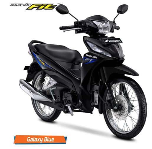 Honda Revo X Cash Kredit Harga Dp Ringan