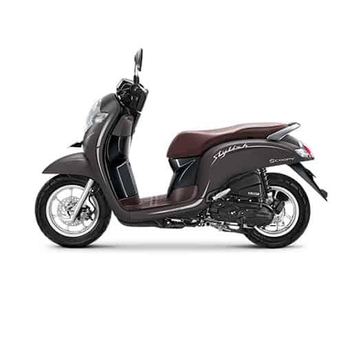 honda-scoopy-esp-stylish-matte-brown-2019