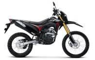 motor honda crf150l