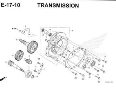 E-17-10-Transmission-Honda-BeAT-Street-eSP