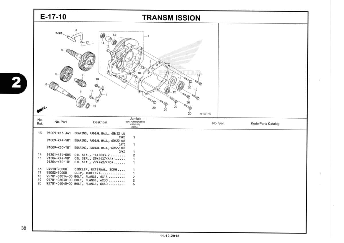 E-17-10-Transmission-Katalog-Honda-BeAT-Street-eSP