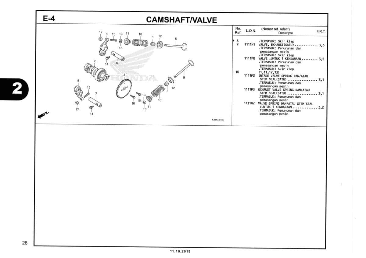 E-4-Camshaft-Valve-Katalog-Honda-BeAT-Street-eSP