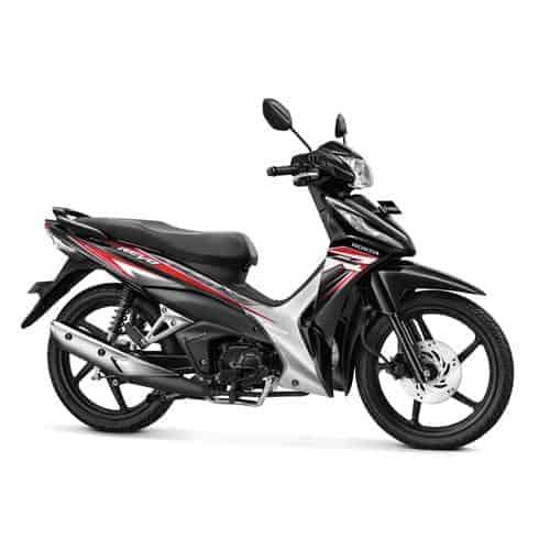 Honda-Revo-FI-Black