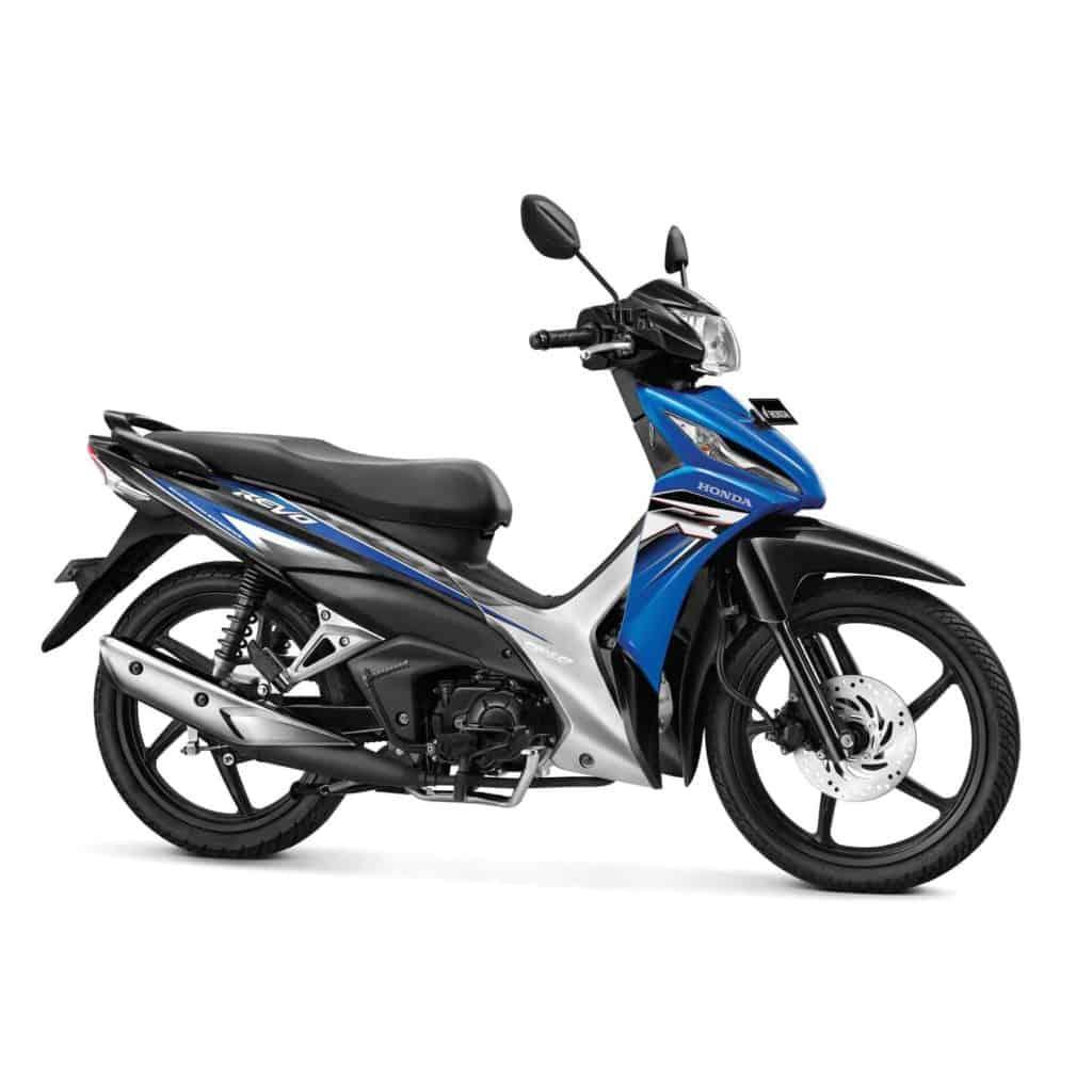 Honda-Revo-FI-Blue