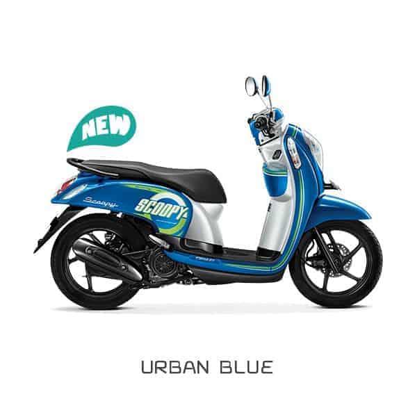 Honda-Scoopy-eSP-Urban-Blue