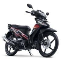 Honda-Supra-X-125-FI-Injection-CW-Black1