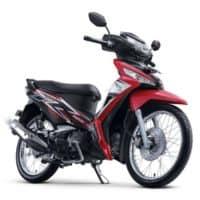 Honda-Supra-X-125-FI-Injection-STD-Red1