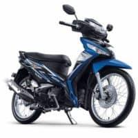 New-Honda-Supra-X-125-FI-Fabulous-Blue