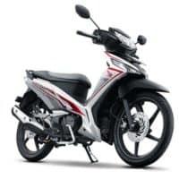 New-Honda-Supra-X-125-FI-Fabulous-White