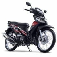 New-Honda-X-125-FI-Stylish-Black