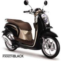 honda-scoopy-fi-stylish-fancy-black