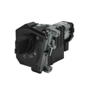Kunci Kontak (Switch Comp Handle Lock) – New Vario 150 eSP K59J