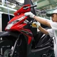 New Honda BeAT eSP dan New Honda BeAT Street eSP Mendapatkan Penyegaran Tampilan