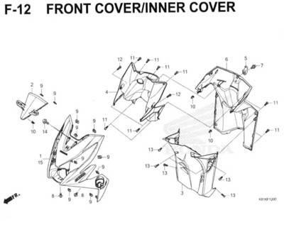 F-12-Front-Cover-Inner-Cover-Honda-BeAT-Street-eSP