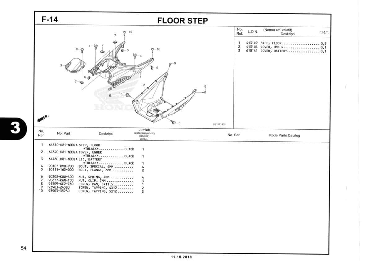 F-14-Floor-Step-Katalog-Honda-BeAT-Street-eSP