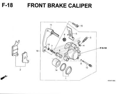 F-18-Front-Brake-Caliper-Honda-BeAT-Street-eSP