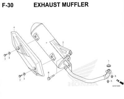 F-30-Exhaust-Muffler-Honda-BeAT-Street-eSP