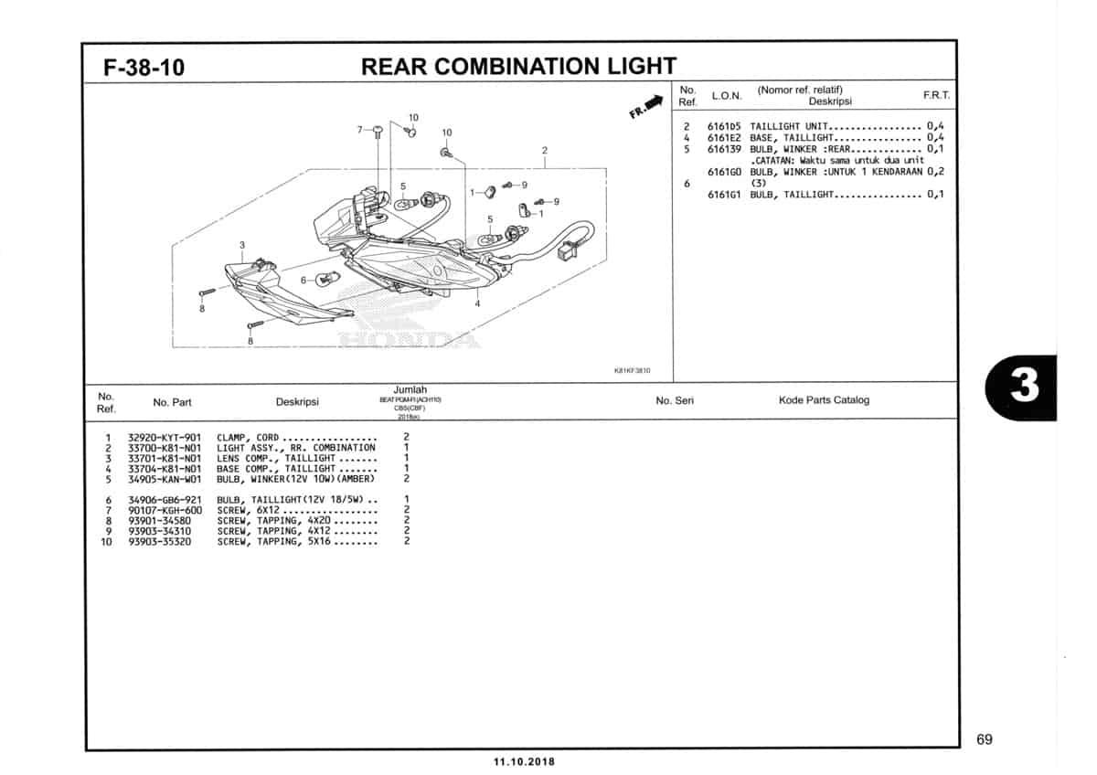 F-38-10-Rear-Combination-Light-Katalog-Honda-BeAT-Street-eSP