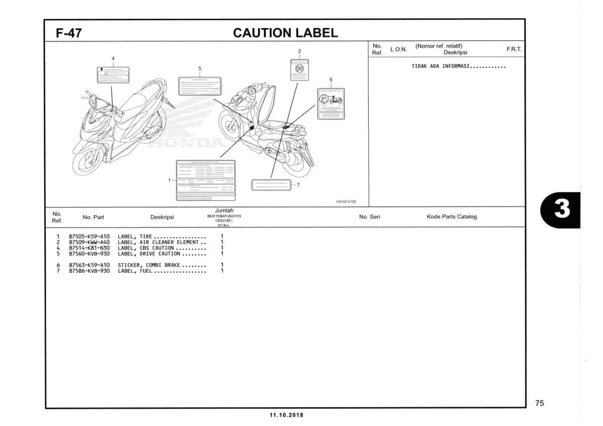 F-47-Caution-Label-Katalog-Honda-BeAT-Street-eSP