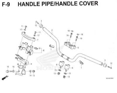 F-9-Handle-Pipe-Handle-Cover-Honda-BeAT-Street-eSP