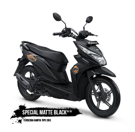 honda-beat-street-esp-special-matte-black