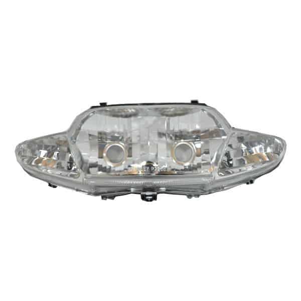 Headlight-Unit-33110KRSA01
