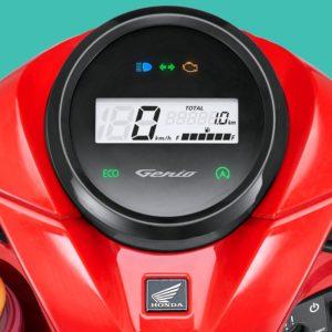 Digital Panelmeter with Eco Indicator