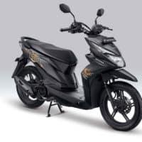 New Honda BeAT Street eSP Tampil Semakin Ekspresif