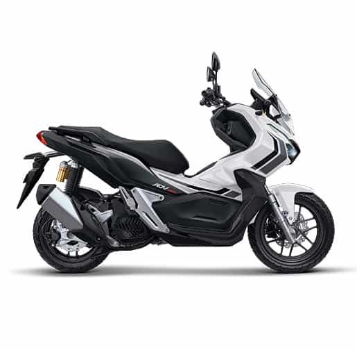 Honda-ADV-150-ABS-Advance-White