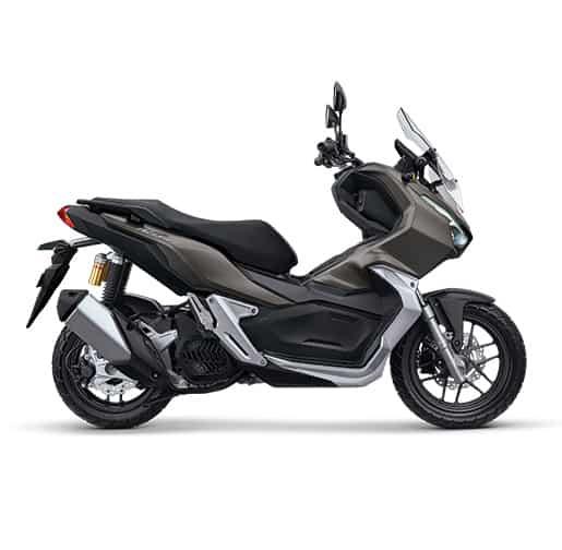 Honda-ADV-150-CBS-Tough-Matte-Brown