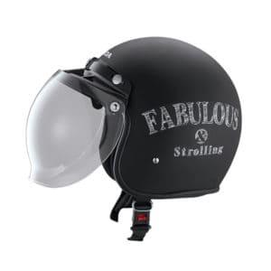 Honda Fabulous Helmet