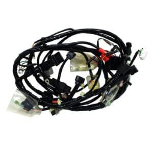 Kabel (Wire Harness) Arsip - Harga Kredit Motor Honda ... on