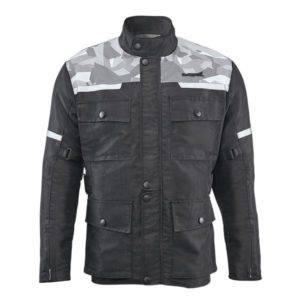 Camo Touring Jacket