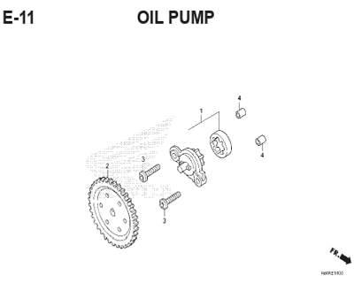 E-11-Oil-Pump