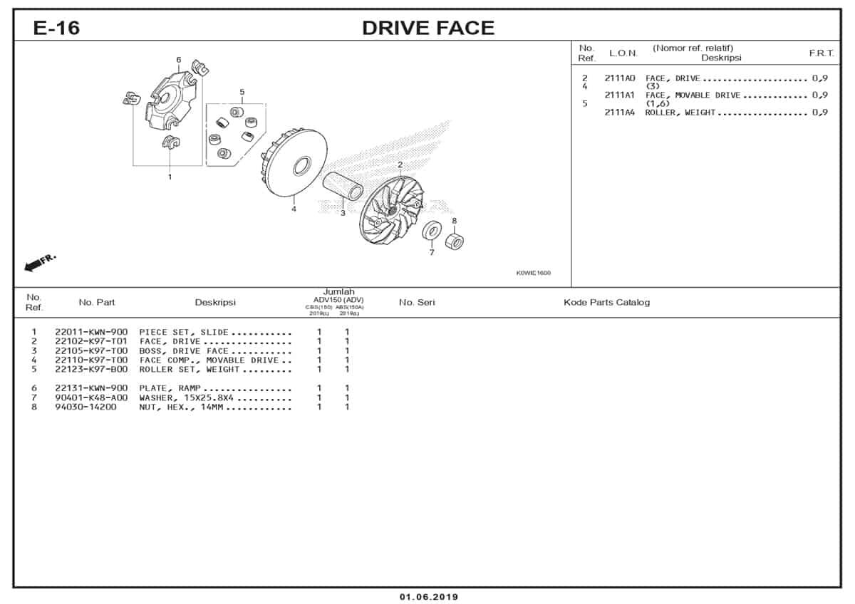 E-16-Drive-Face