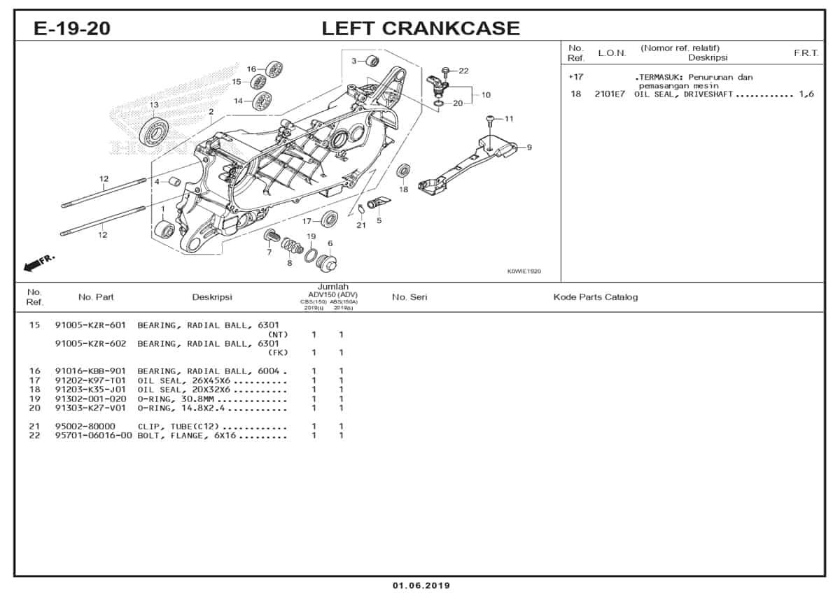 E-19-20-Left-Crankcase-2