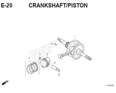 E-20-Crankshaft-Piston