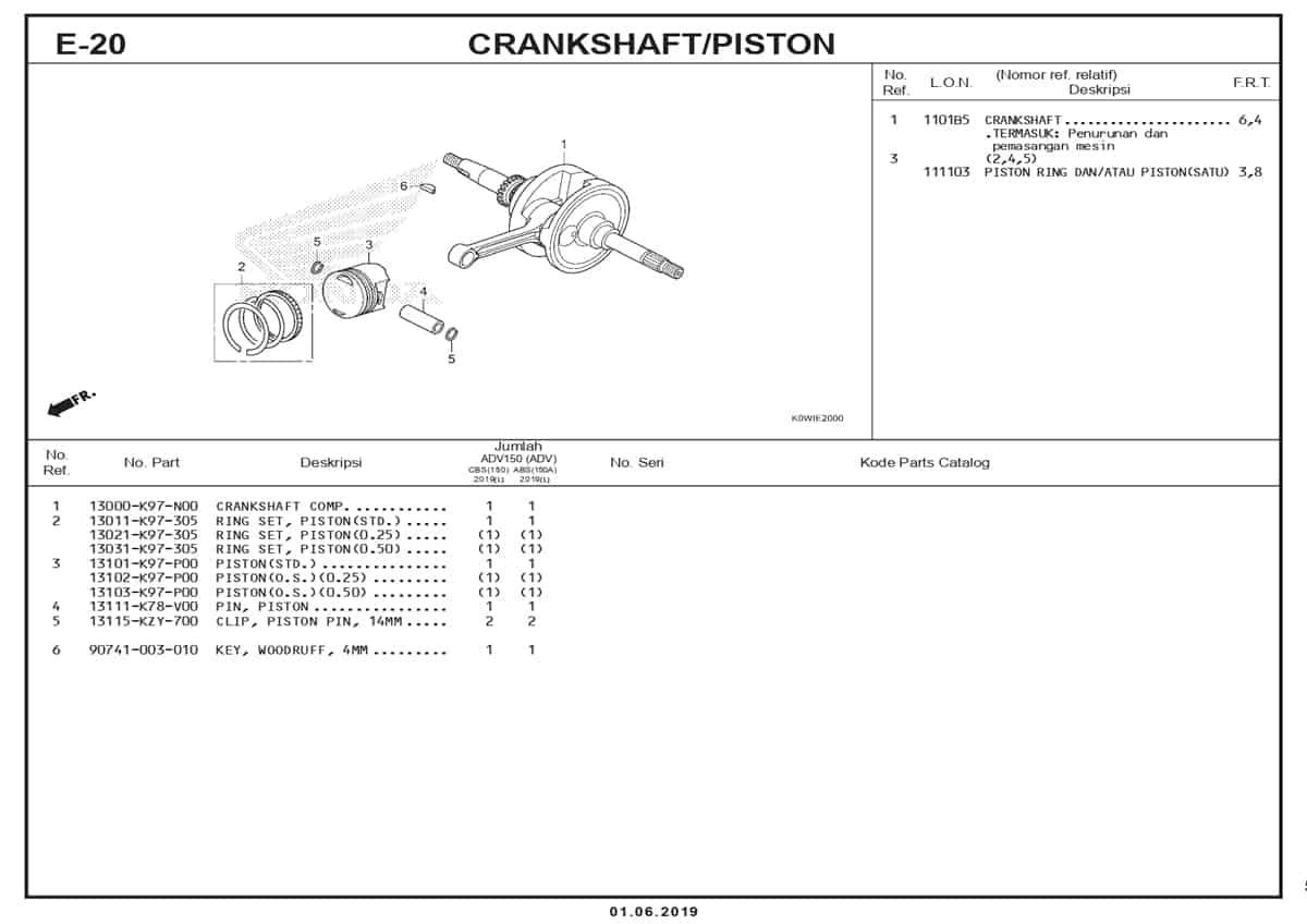 E-20-Crankshaft-Piston