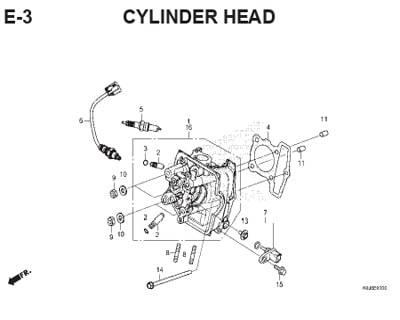 E-3-Cylinder-Head