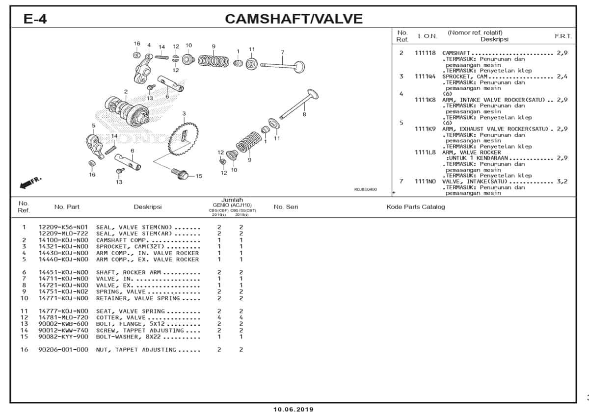 E-4-Camshaft-Valve