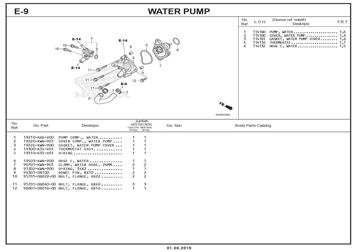 E-9-Water-Pump