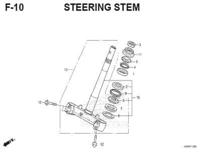 F-10-Steering-Stem