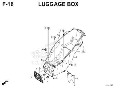 F-16-Luggage-Box