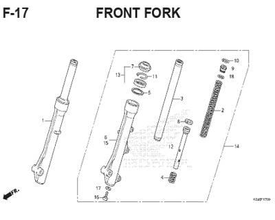 F-17-Front-Fork