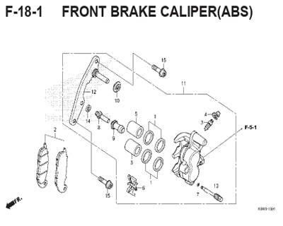 F-18-1-Front-Brake-Caliper-Abs